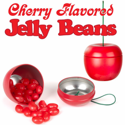 Cherry Jelly Beans