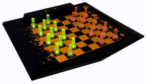 Led Game - Click to enlarge