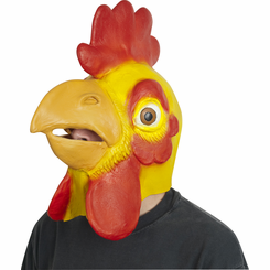 Chicken Head Mask