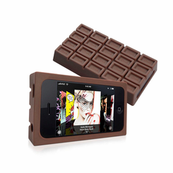 Chococase for iPhone 3