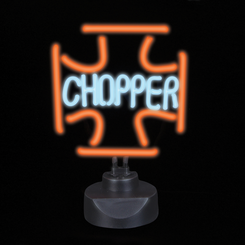 Chopper Neon Sign