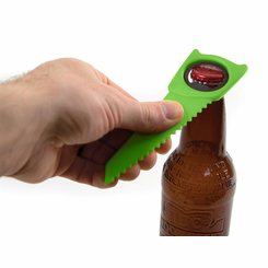 Citrusaw Saw Bottle Opener
