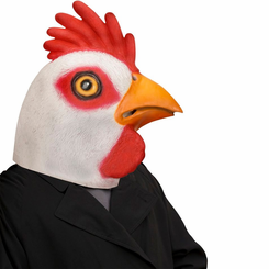 Cocky Chicken Mask