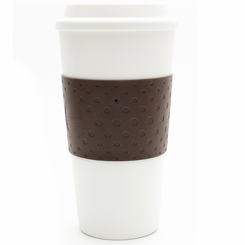 Coffee Cup Hidden Camera