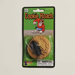 Cookie Roach Prank