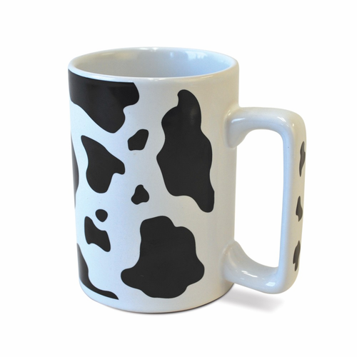 Cow Are You Today Talking Mug - Click to enlarge