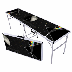 Darkside Beer Pong Table