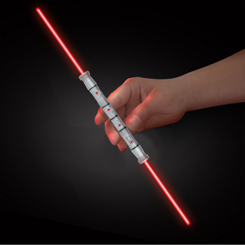 Darth Maul© Mini Lightsaber© - Click to enlarge