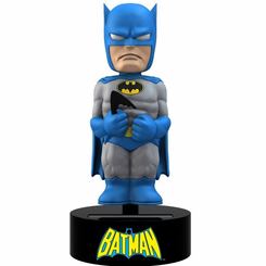 DC Comics-Body Knocker- Batman