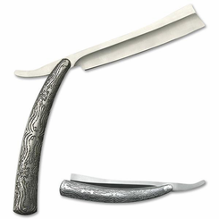 Demon Barber Sweeney Todd Straight Razor Movie Replica