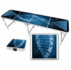 DNA Science Beer Pong Table