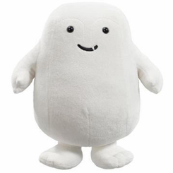 Doctor Who Adipose Plush