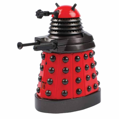 Doctor Who Desktop Patrol Dalek