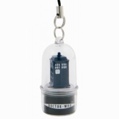 Doctor Who Mobile Phone Charm