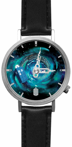 Doctor Who Watch - Click to enlarge