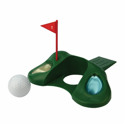 Door-In-One Golf Game Door Stop