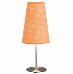 Dot Table Lamp Orange LS-DOT-LAMP-O