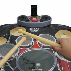Drum Playmat