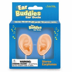 Ear Buddies Ear Buds