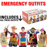 Emergency Outfits: Original