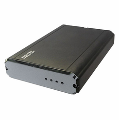 External Hard Drive Case (Horizontal) Hidden Camera