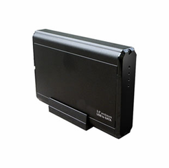 External Hard Drive Case (Vertical) Hidden Camera