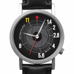 F-stop Watch