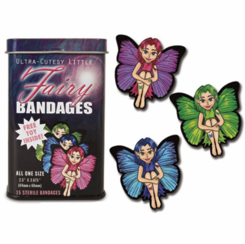 Fairy Bandages