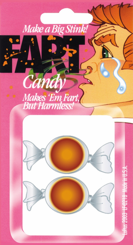 Fart Candy - Click to enlarge