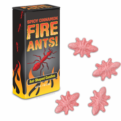 Fire Ants Spicy Hot Candy