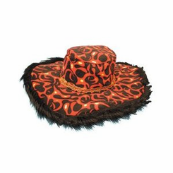 Flame Show Daddy Hat