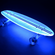 Flexdex Light Up Skateboard Longboard