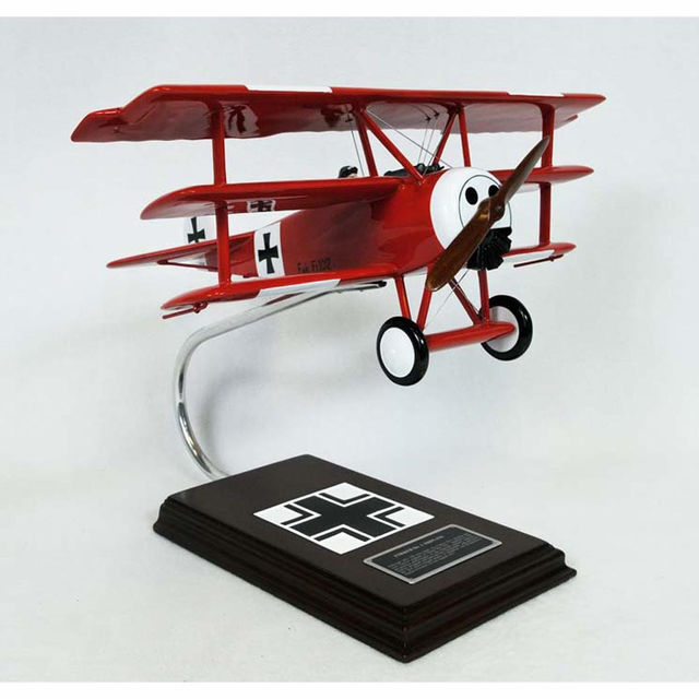 red baron plane for sale
