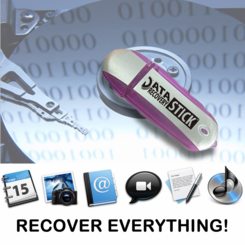 Forensic Data Recovery Tool