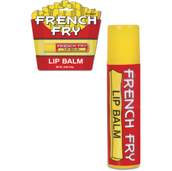 French Fry Lip Balm