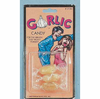 Garlic Candy