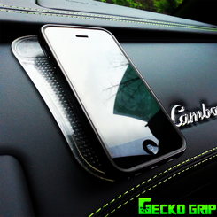 Gecko Grip Cling-On Sticky Pad