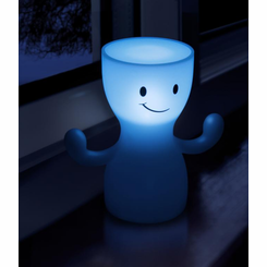 Glo Boy Solar Powered Nightlight