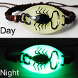 Glow In The Dark Bug Jewelry