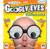 Googly Eyes Glasses