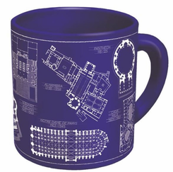 Great Architecture Mug