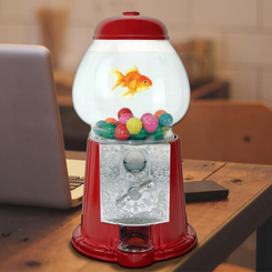 Gumball Machine Fishbowl