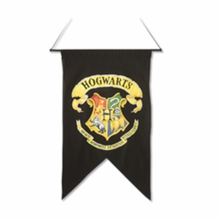 Harry Potter-Hogwarts Banner