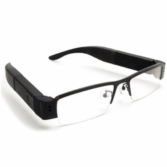 HD Spy Glasses Hidden Camera
