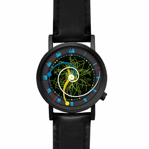 Higgs Boson Watch - Click to enlarge
