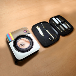 Instant Photo Manicure Kit
