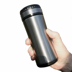Insulated Mug Hidden Camera w/ DVR (Battery Operated)