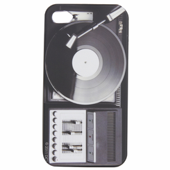iPhone 4/4S Turntable Cover