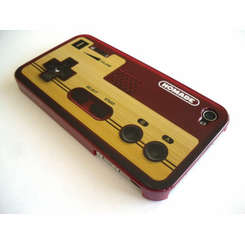 iPhone 4 Game Control Cover