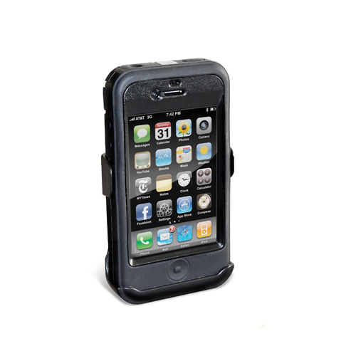 iPhone 4 Protective Case - Click to enlarge